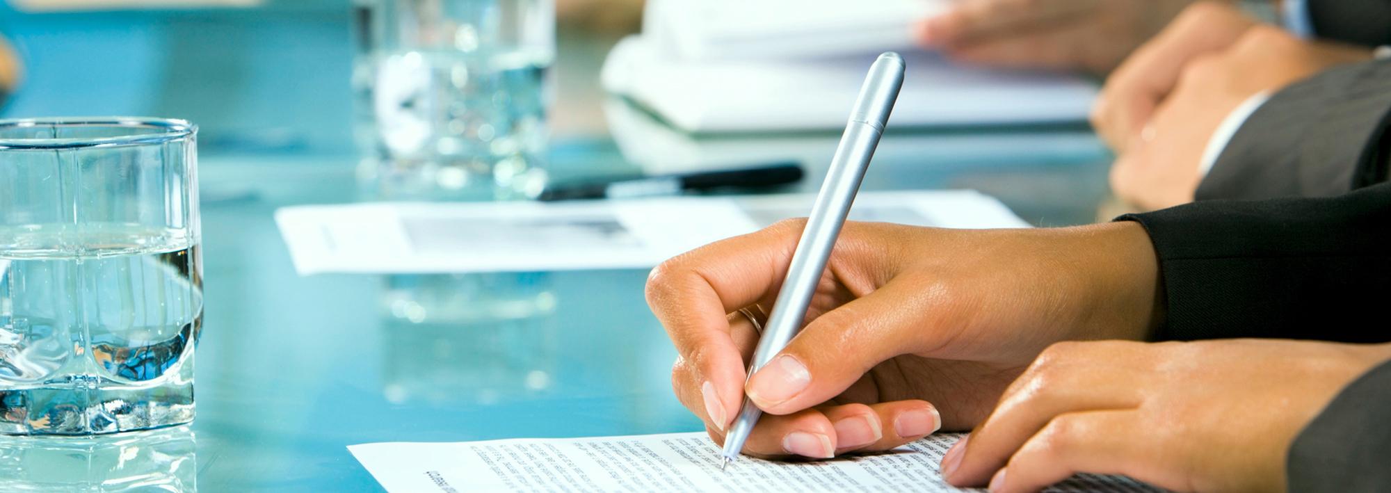Projektleitung, Planung und strategische Geschäftsentwicklung